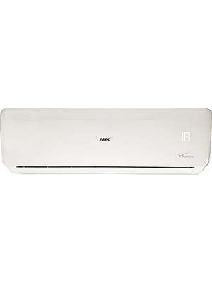 Aux Sleek ASW123F 1 Ton 3 Star Split AC