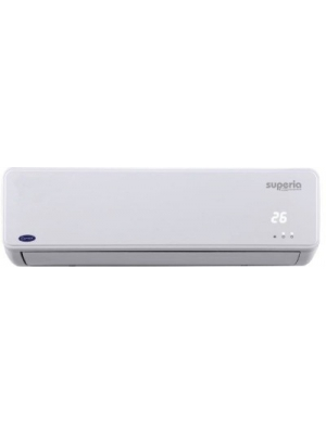 Carrier 1.5 Ton Inverter Split AC White(MS11D12-18CRDN2-QC2)