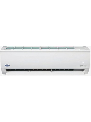Carrier Austra CAI18AS3C8F0 1.5 Ton 3 Star BEE Rating 2018 Inverter Split AC