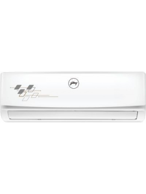 Godrej 1.5 Ton 3 Star Split AC White(GSC 18 SF/FF ZM/ZH 3 RW PM/PH, Copper Condenser)