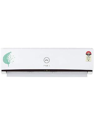 Godrej GIC 18 LAH 5 GWQG 1.5 Ton 5 Star Inverter Split AC
