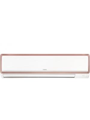 Hitachi 1.2 Ton 5 Star Split AC Copper(RAU514HWDS, Copper Condenser)