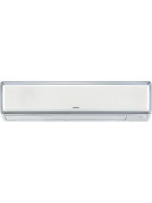 Hitachi 2 Ton Inverter Split AC White(RAU023HVEA)