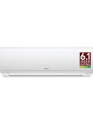 Hitachi RSB/CSB/ESB-512AAEA 1 Ton 5 Star Inverter Split AC