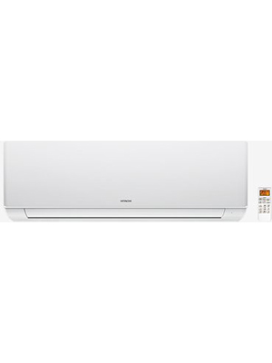 Hitachi RSG317EAEA 1.5 Ton 3 Star BEE Rating 2017 Split AC