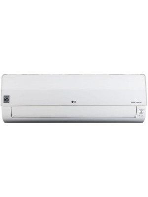 LG KS-Q18ZWZD 1.5 Ton 5 Star Inverter AC