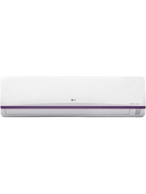 LG 1.5 Ton Inverter (3 Star) Split AC White(JS-Q18BTXD, Aluminium Condenser)