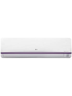LG 1 Ton Inverter (3 Star) Split AC White(JS-Q12BPXA, Aluminium Condenser)