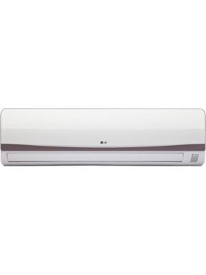 LG 2 Ton Inverter Split AC White(LSA24VTDH, Copper Condenser)