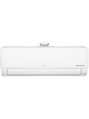 LG BS-12APZE 1 Ton 5 Star BEE Rating 2018 Inverter Split AC