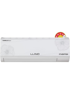 Lloyd LS18I42MP 1.5 Ton 4 Star Split Inverter AC