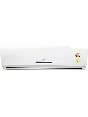LUMX LX243VPFZ 2 Ton 3 Star BEE Rating 2018 Split AC