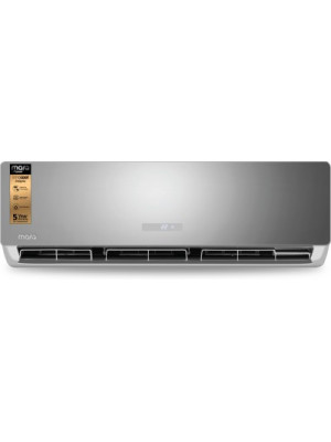 MarQ by Flipkart FKAC155SIAINS 1.5 Ton 5 Star Split Inverter AC