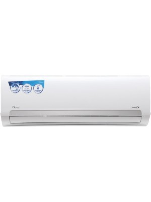 Midea 12K Santis Pro MAI12SP3N8F0 1 Ton 3 Star BEE Rating 2018 Inverter split AC