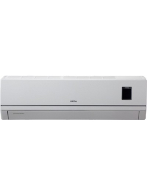 Onida 1 Ton 5 Star Split AC White(TRENDY-SA125TRD, Copper Condenser)