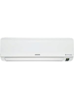 SAMSUNG 1 Ton Inverter Split AC White(AR12JV5HBWKNNA, Copper Condenser)