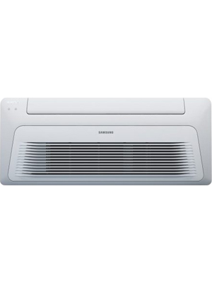 Samsung AR12NV5XEWK/NA 1 Ton 5 Star Wind Free Inverter Split AC