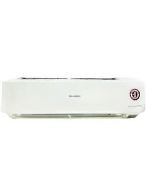 Sharp 1.1 Ton Inverter Split AC White(AH-X13PET-W, Copper Condenser)