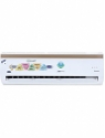 Carrier Hybridjet 24K Breezo CAI24BR5B8F0 2 Ton 5 Star Inverter Split AC