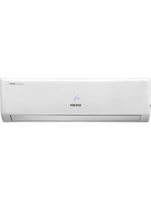 Voltas 183 LZD 1.5 Ton 3 Star 2018 Copper Split AC