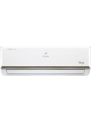 Voltas 183V EZL 1.5 Ton 3 Star BEE rating 2018 Inverter Split AC