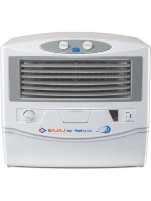 Bajaj MD 2020 Window Air Cooler(White, 54 Litres)