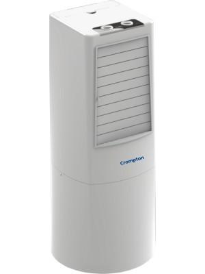 Crompton Cozie 34 L Tower Air Cooler