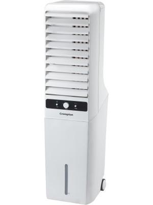 Crompton Mystique Turbo 50ACGC 50 L Tower Air Cooler