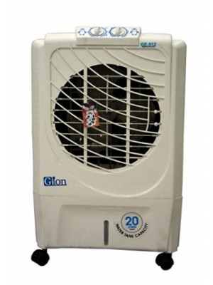 Gion Plastic GE-512 20 L Personal Air Cooler