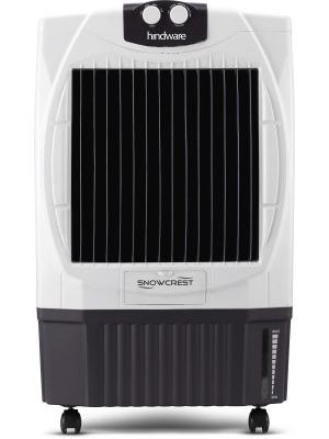 Hindware CD-165001WBR Desert Air Cooler(Brown, 50 Litres)