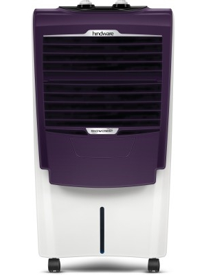 Hindware CP-173601HPP Personal Air Cooler(Premium Purple, 36 Litres)