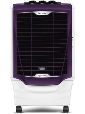 Hindware CS-176001HPP Desert Air Cooler(Premium Purple, 60 Litres)