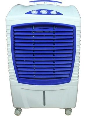 KAAZZ Air Breeze 25 L Desert Air Cooler