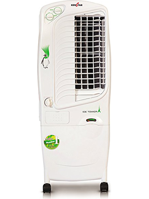 Kenstar Ice Tower 20 L Personal Air Cooler