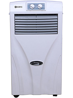 Koryo KAC30PCH 30 L Personal Air Cooler