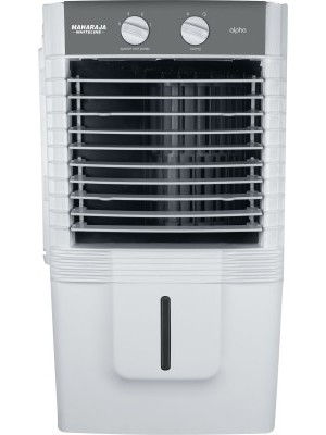 Maharaja Whiteline Alpha 10 L CO-136 Personal Air Cooler