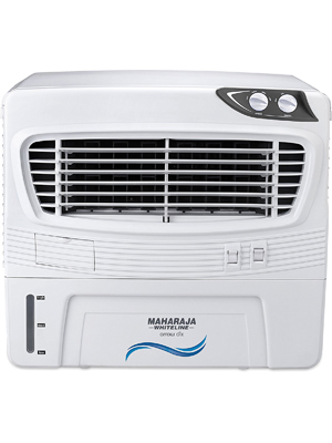 Maharaja Whiteline Arrow Delux 50 L CO-124 Air Cooler