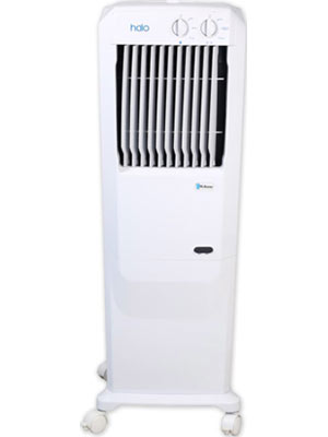 Mr.Breeze Halo 90 with Remote Air cooler