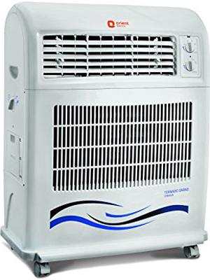 Orient Tornado Grand CH6002B 60 L Desert Air Cooler