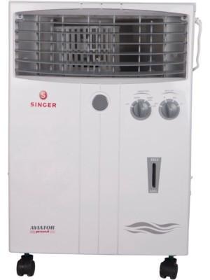 Singer Aviator 20 L Personal Air Cooler
