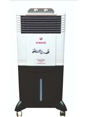 Singer Aviator Senior 50 L Personal Air Cooler
