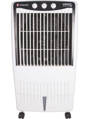 Singer Liberty Supreme 85 L Desert Air Cooler