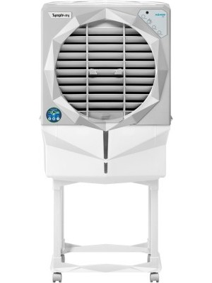 Symphony Diamond i with Trolley 41 L Desert Air Cooler