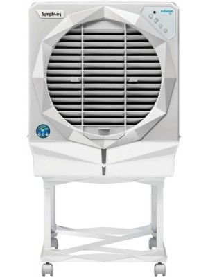 Symphony Diamond I With Trolley 61 L Desert Air Cooler