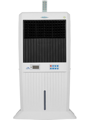 Symphony Storm 70i 70 L Tower Air Cooler With Remote