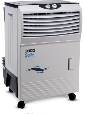 Usha Stellar - CP202 Personal Air Cooler(Multicolor, 20 Litres)