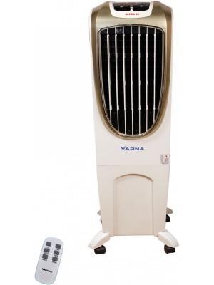 VARNA ULTRA 26 26 L Remote Personal Personal Air Cooler
