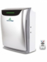 Oxyair OXY-AIR CTL 02 AIR PURIFIER WITH REMOTE AND HUMIDIFIER Portable Room Air Purifier(Grey)
