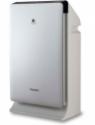 Panasonic F-PXM35ASD Portable Room Air Purifier(Silver, White)