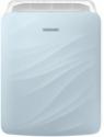 SAMSUNG AX40K3020WU/NA Portable Room Air Purifier(Blue)